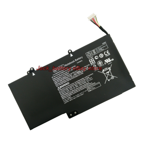 Genuine 11.4V NP03XL 760944-421 Battery For HP Pavilion X360 13-A010DX Series