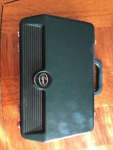 Vintage Selmer Signet Clarinet 100B6 wood