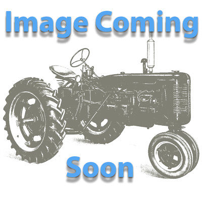 Tractor Hood Decal Kit Made With High Quality Vinyl fits Massey Ferguson MF 360