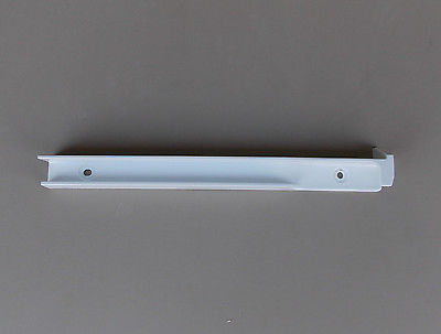 GE Freezer Basket Support slides 1pr for GE Profile WR2X8667 WR72X10079 WR2X8724