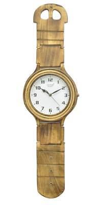 Classy Wooden Wall Clock [ID 3647244]