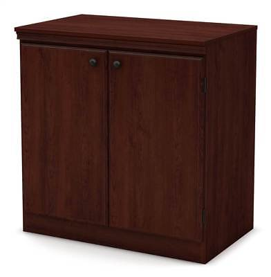 Storage Cabinet in Royal Cherry [ID 3176905]