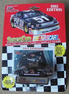 Earnhardt NASCAR Racing Champions Stock Car 1993 ed