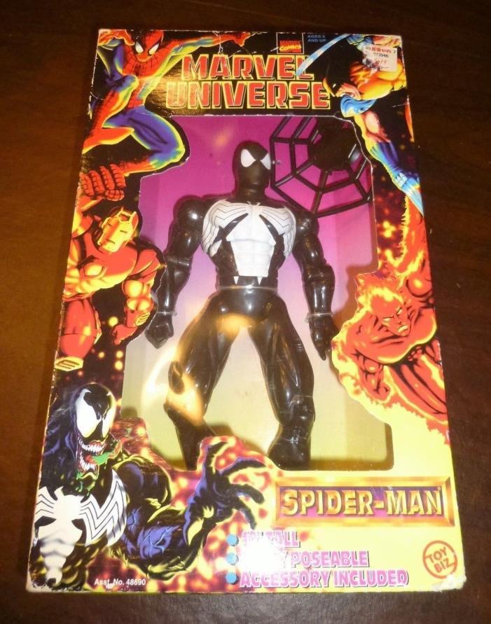 SPIDERMAN FIGURINE MARVEL COMICS UNIVERSE 10