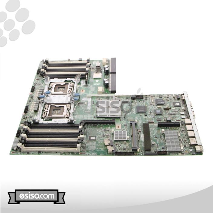 602512-001 HP StorageWorks VLS9200 Server System Board Motherboard
