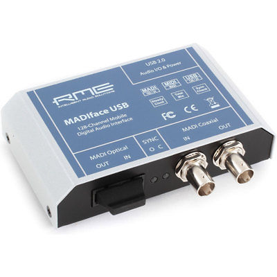 RME MADIface USB Interface