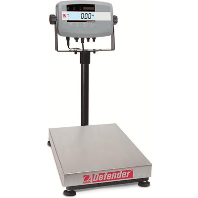 Ohaus Defender 5000 Bench Scale (D51P30HR1) (80500512) 3 Year Warranty