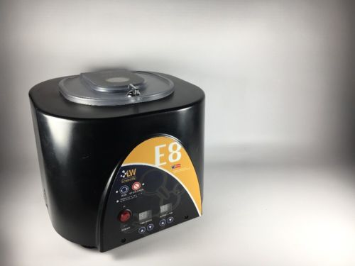 LW Scientific E8 Tabletop Centrifuge