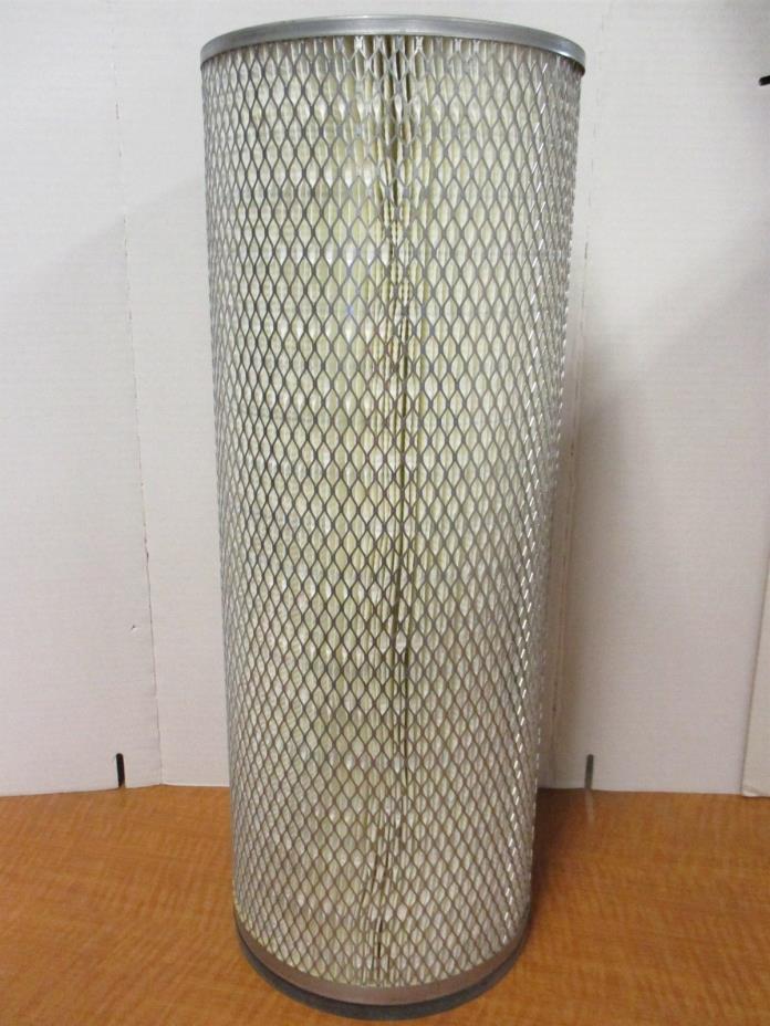 ECONOLINE Abrasive Blast Filter Cartridge - 495114 - 9 In. X 24 In. Made In USA
