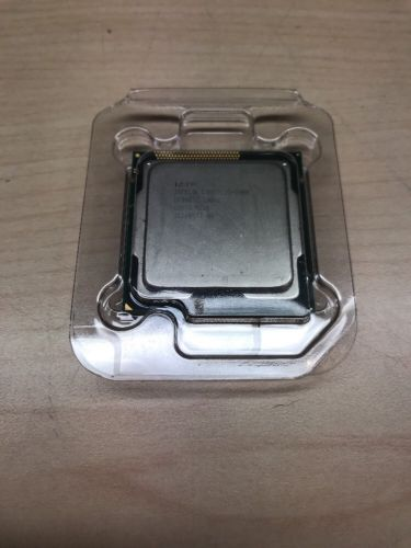 Intel i5-2400 CPU 3.10GHz SR00Q LGA1155