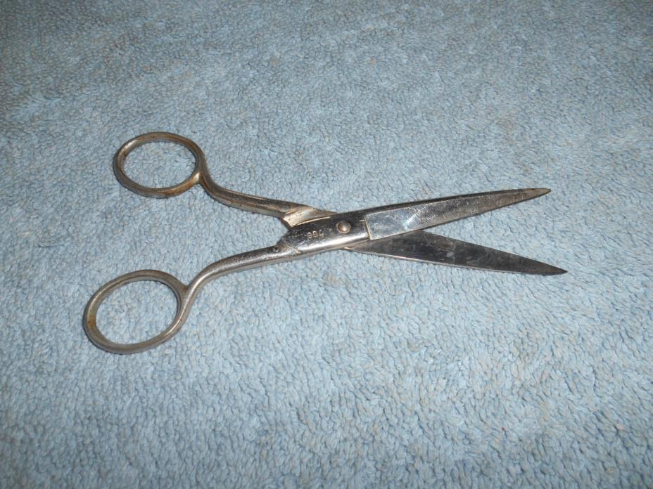 WISS SCISSORS # 766 - 6'' LONG
