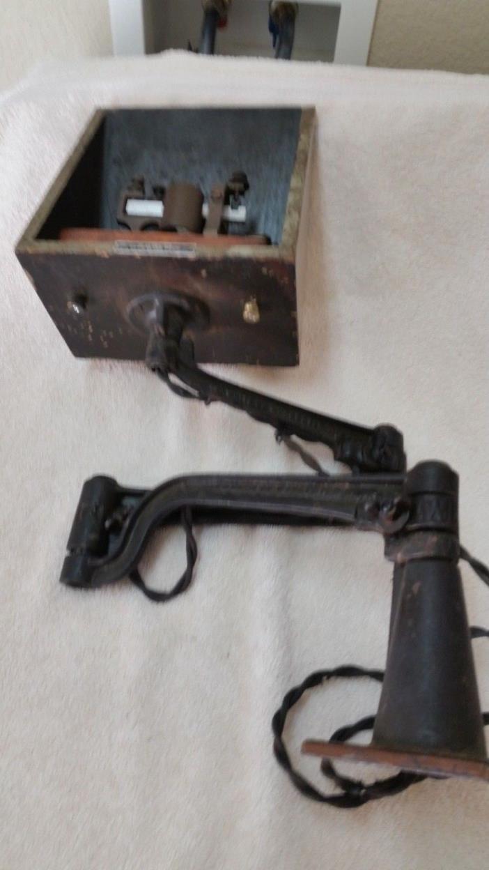telegraph sounder