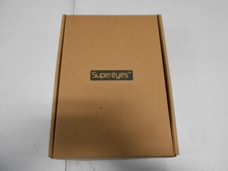 Supereyes N013 Waterproof 8mm 1 ~ 100X Digital USB Flexible Snake Camera