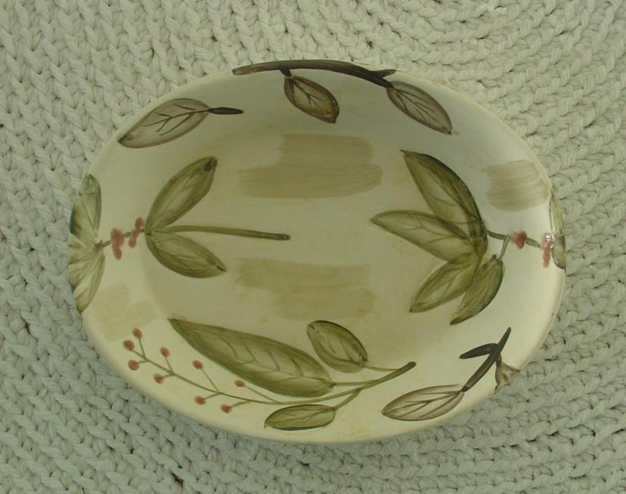Decorative Ceramic Dish