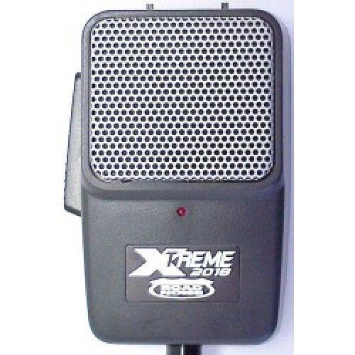 CB HAM RADIO Microphone RF Limited Digital Echo 4 Pin Xtreme 2018 Mic EC-2018XTR
