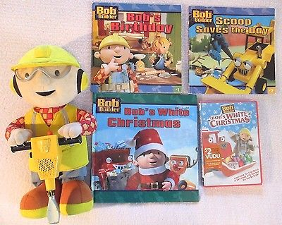Bob the Builder Lot: