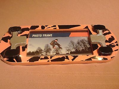 Surfboard 3D Picture Frame~Fits 3.5 x 6