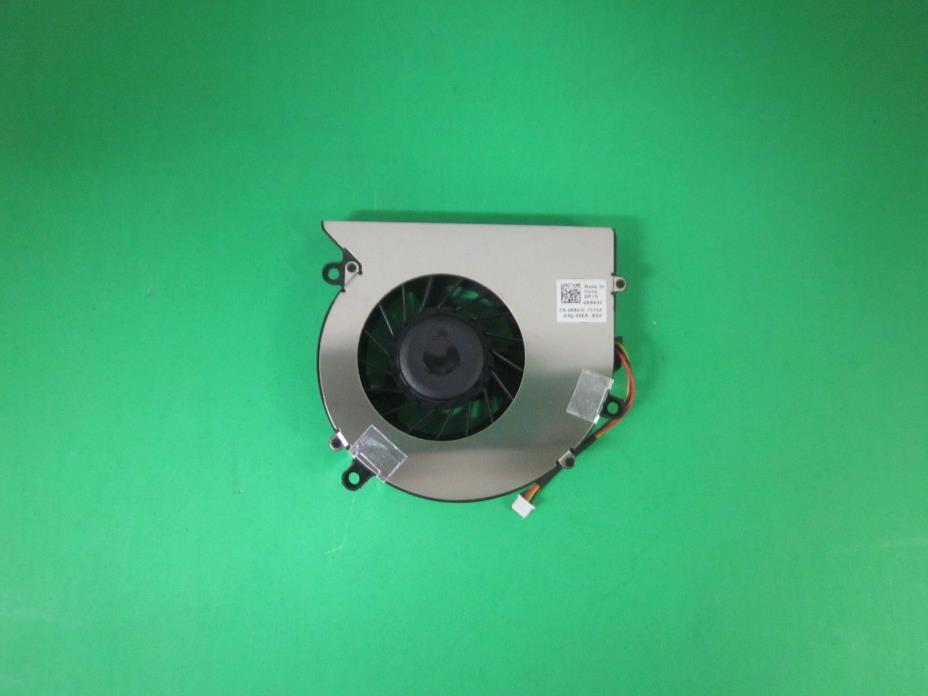 GENUINE DELL Dell Vostro 1710 1720 CPU FAN R863C