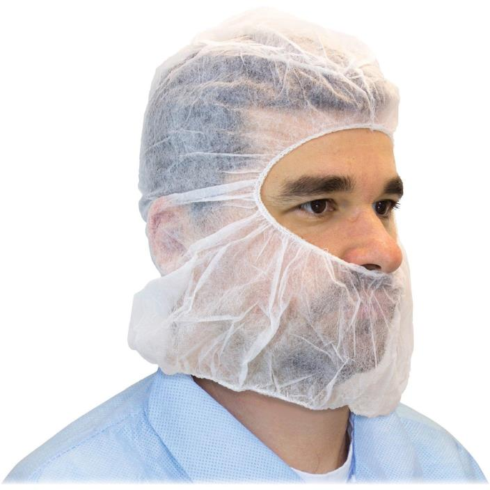 Safety Zone Polypropylene Hoods (dhood2000)