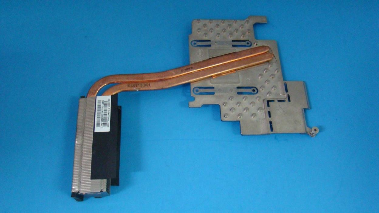 GENUINE Dell Asus G73S G73JH Laptop Heatsink 13N0-JEA0B01