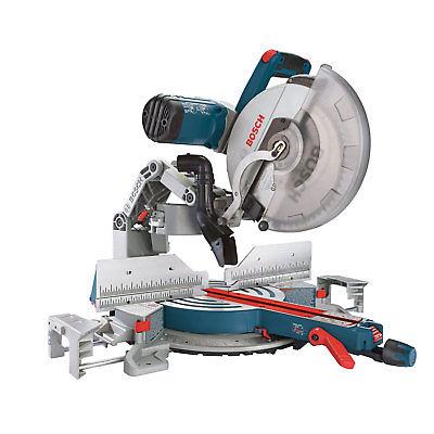 Bosch Tools GCM12SD 12