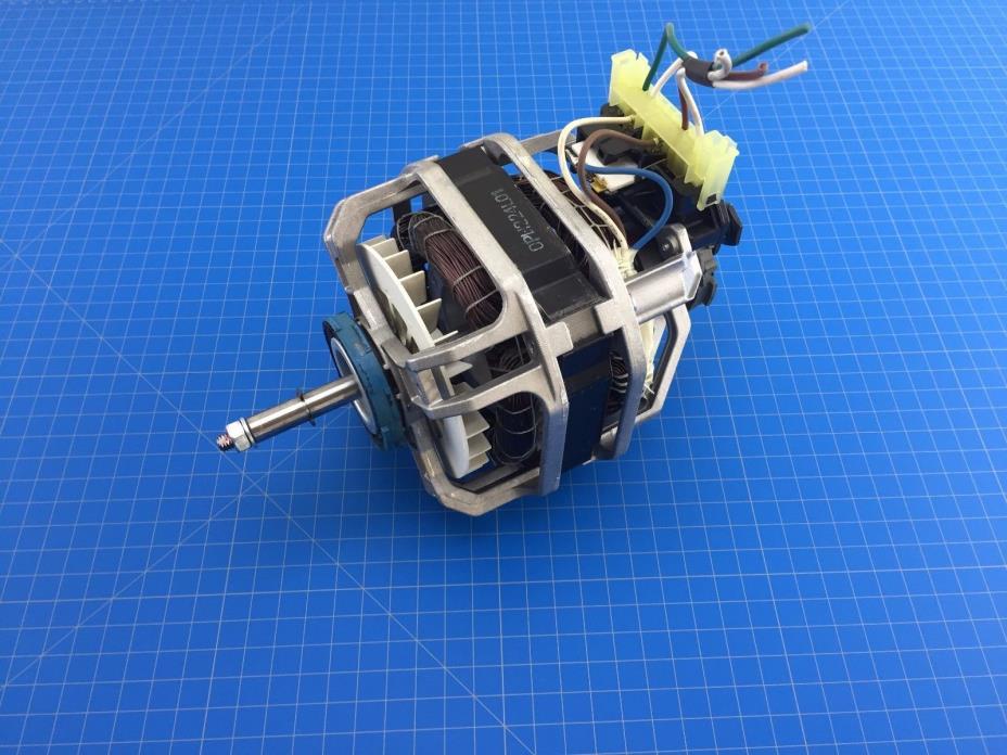Genuine LG Dryer Drive Motor Assembly 4681EL1008A 4681EL1002A 4681EL1002B