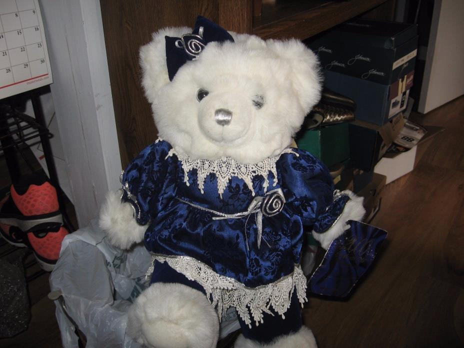 2000 MILLENNIUM LIMITED EDITION BEAR