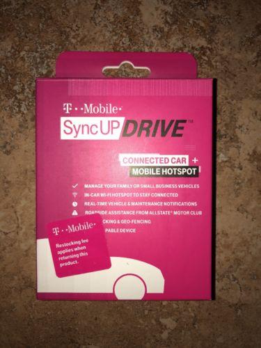 tmobile syncup drive mobile hotspot
