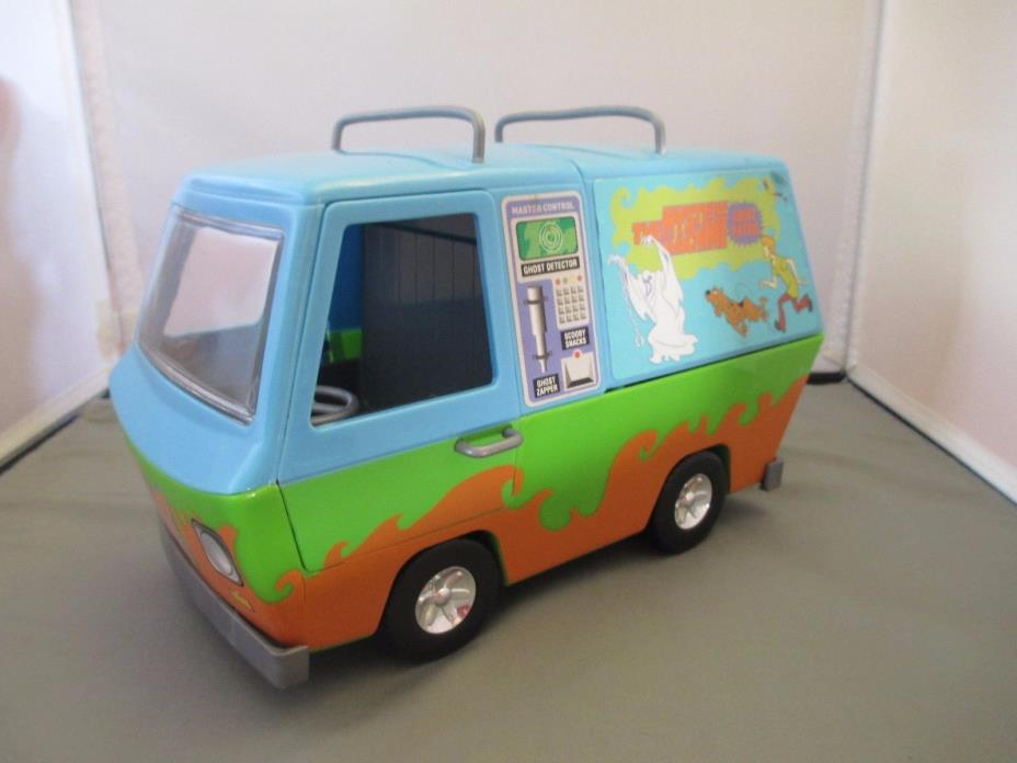 scooby doo mystery machine ghost patrol for sale classifieds. Black Bedroom Furniture Sets. Home Design Ideas
