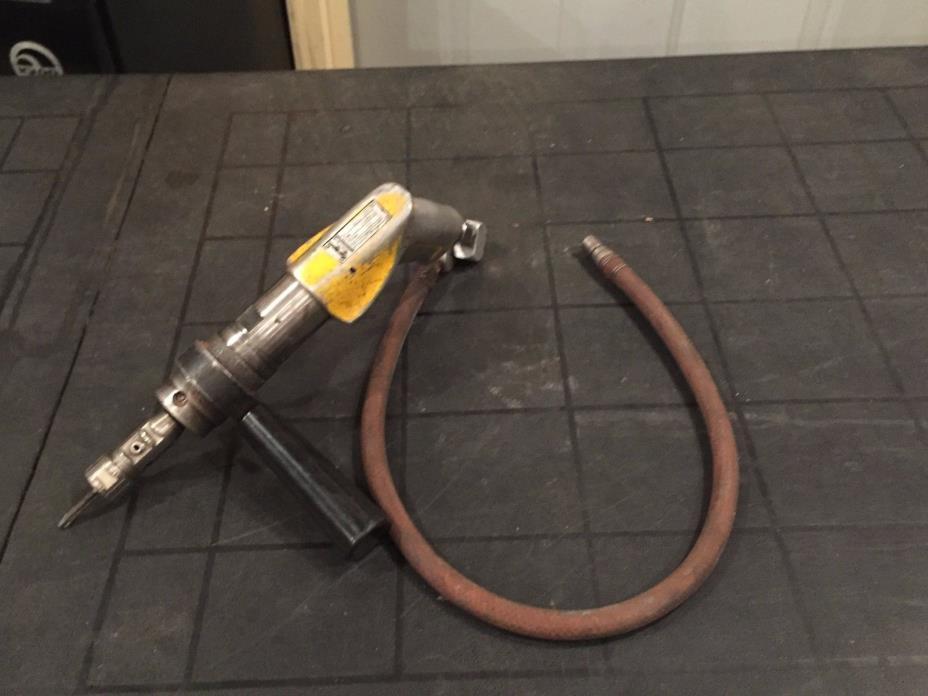 Atlas Copco Tapper Drill