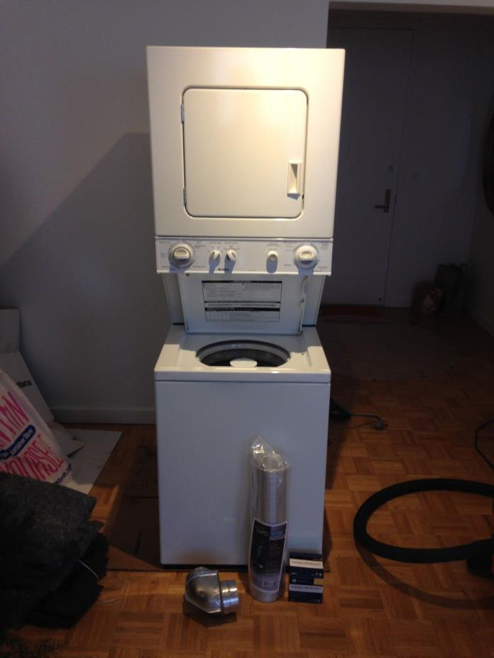 Kenmore Stackable Washer Dryer For Sale Classifieds