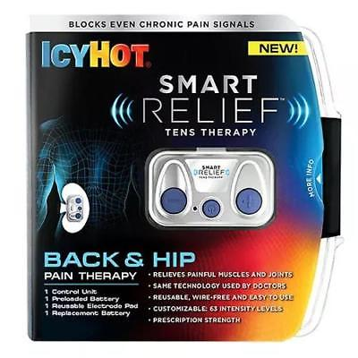 Icy Hot Smart Relief Tens Therapy, Starter Kit, 1 ea