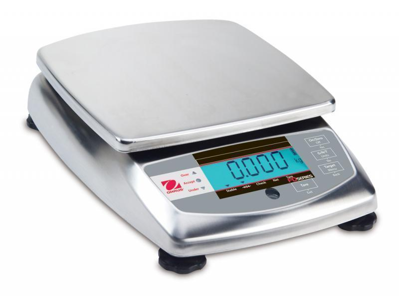 Ohaus FD6 Compact Bench Scale