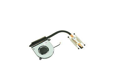 31TPT XG6VT GENUINE DELL FAN AND HEATSINK INSPIRON 15 7579 P58F SERIES (GRD A)