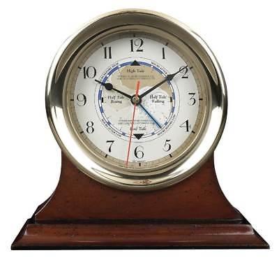 Captain Time & Tide Clock [ID 102348]