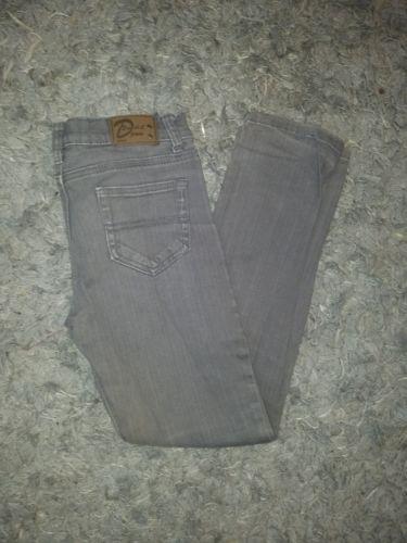 Daniel L Boys Denim Skinny Jeans Size 12