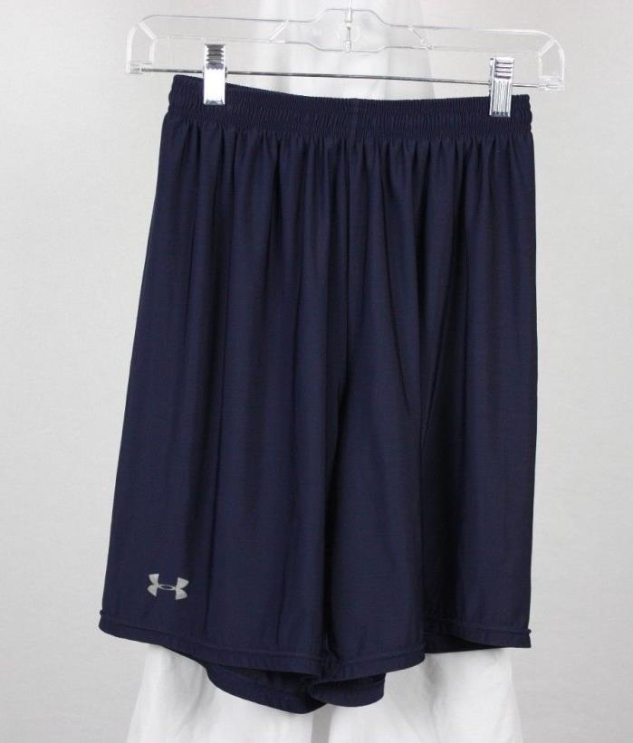 Under Armour - Basketball Shorts - Navy - YLG