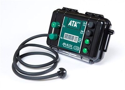 Analox ATA Pro Trimix Analyzer for Scuba Divers