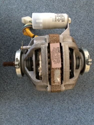 GENUINE Whirlpool Drive Motor WP8182471
