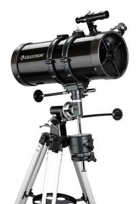 PowerSeeker 127EQ Telescope [ID 51118]