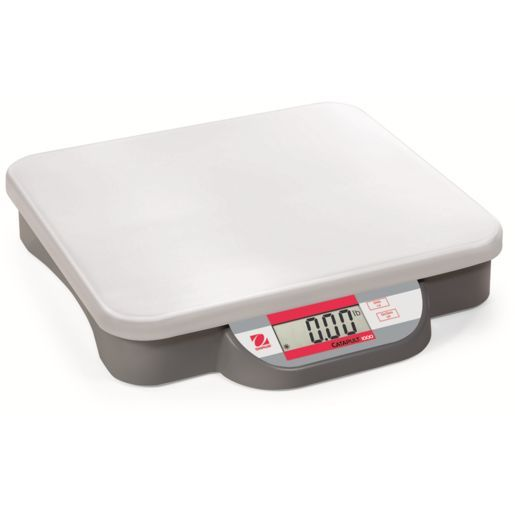 Ohaus Catapult 1000 Compact Bench Scale (C11P9) (83998137) 3 Year Warranty