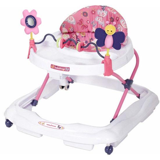 Safe Baby Trend Walker, Emily