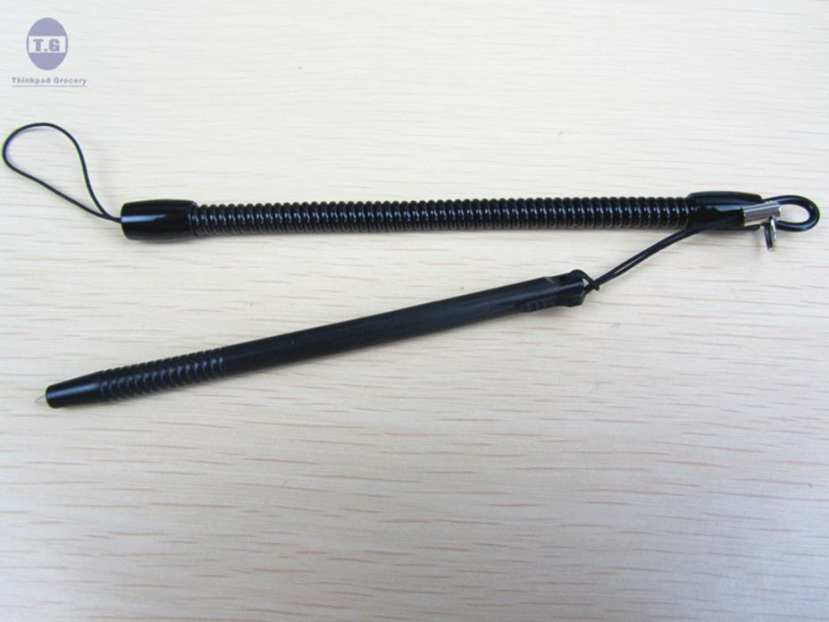 New Stylus Pen+Tether Strap for Panasonic Toughbook CF-18 CF-19 for falckseii