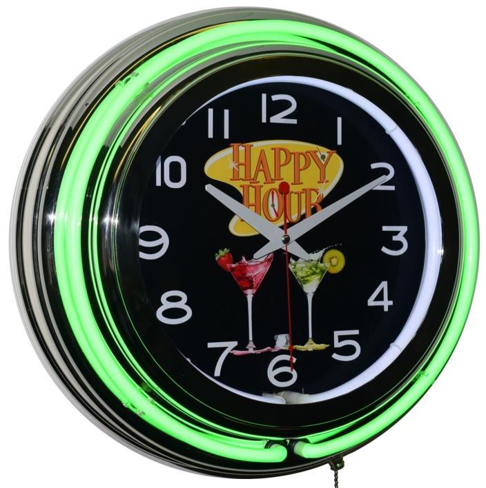 Happy Hour! 15
