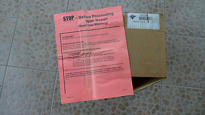 12002039  Neptune Motor Used On Maytag Washer,New.Open Box.Old Stock.