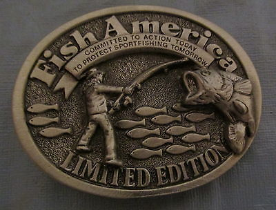 Used Fish America Limited Edition
