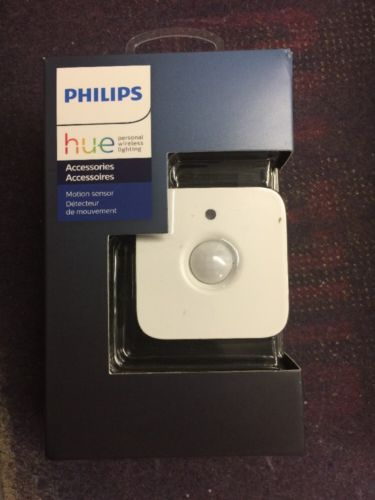 Philips Hue Motion Wireless Sensor Smart Exclusive