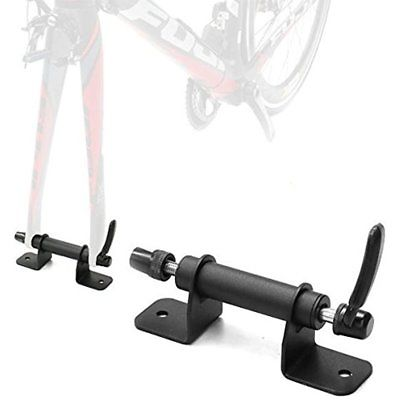 Bicycle Bike Racks Fork Mount Car Carrier
