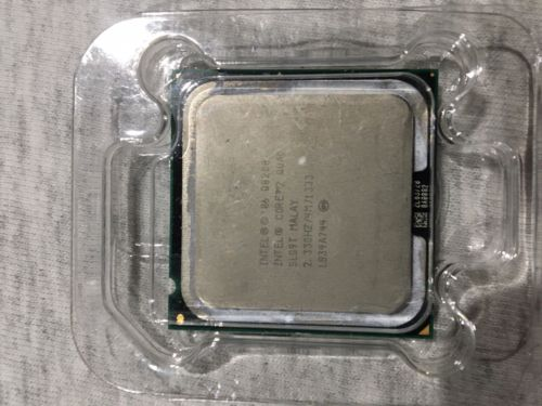 Intel Core 2 Quad Q8200 2.33GHz Quad-Core (SLG9T) Processor LGA775