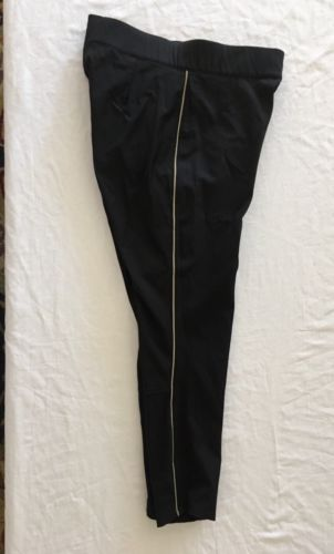 Ariat Womens size 32R Equestrian Breeches Riding Pants Black